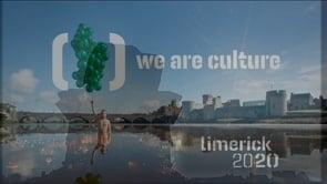 Limerick 2020 Bid