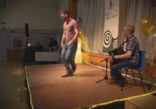 Sean Nós Dancing