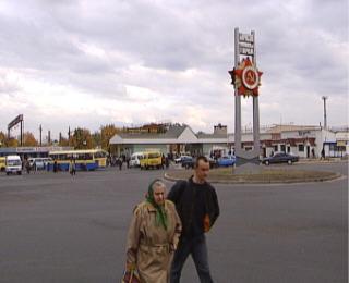 TG4 Belarus documentary