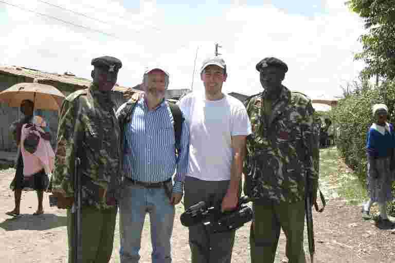 TG4 Mukuru Documentary