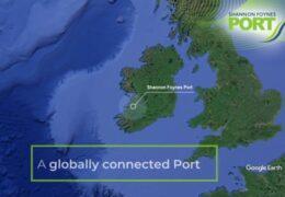 Shannon Foynes Port